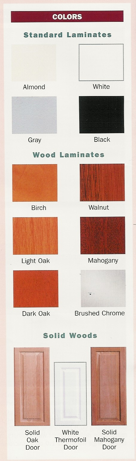 Custom kitchens for Colour charts for kitchens