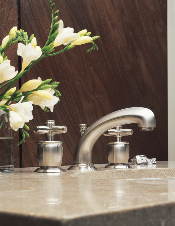 Rohl Vanity Faucet