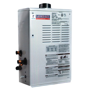 Instant hot water heaters Takagi tankless water heater