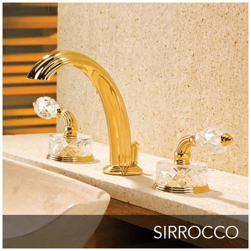 Signature Design Faucets Collection offer complete ...