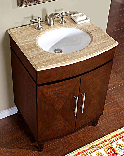 12 inch to 29 inch wide vanities single sink cabinet limited space