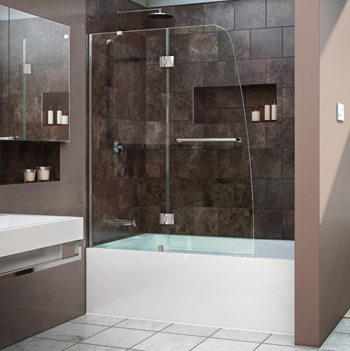 Shower Systems And Tub Fillers
