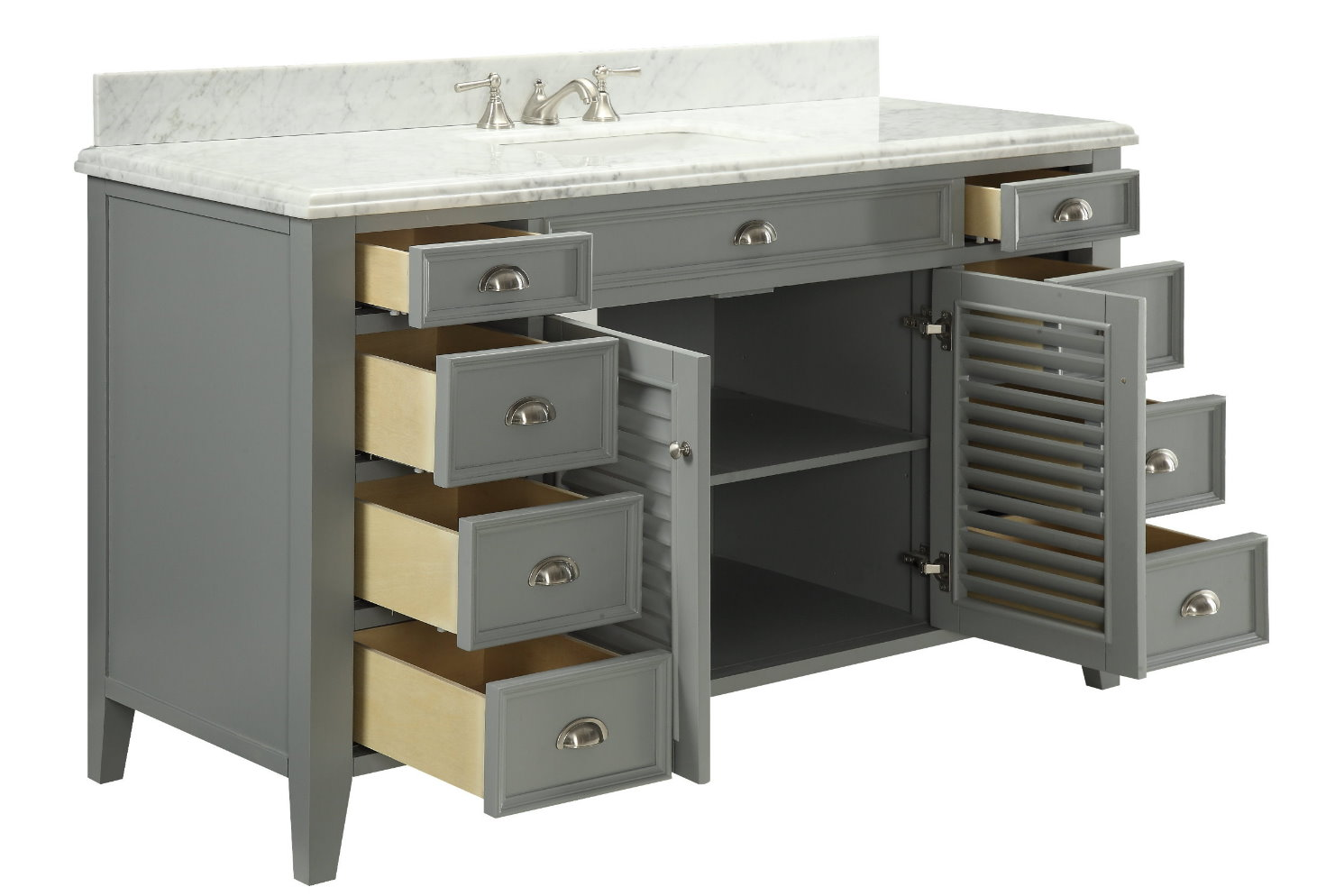 Single sink vanities single sink vanity single sink for Single bathroom vanity