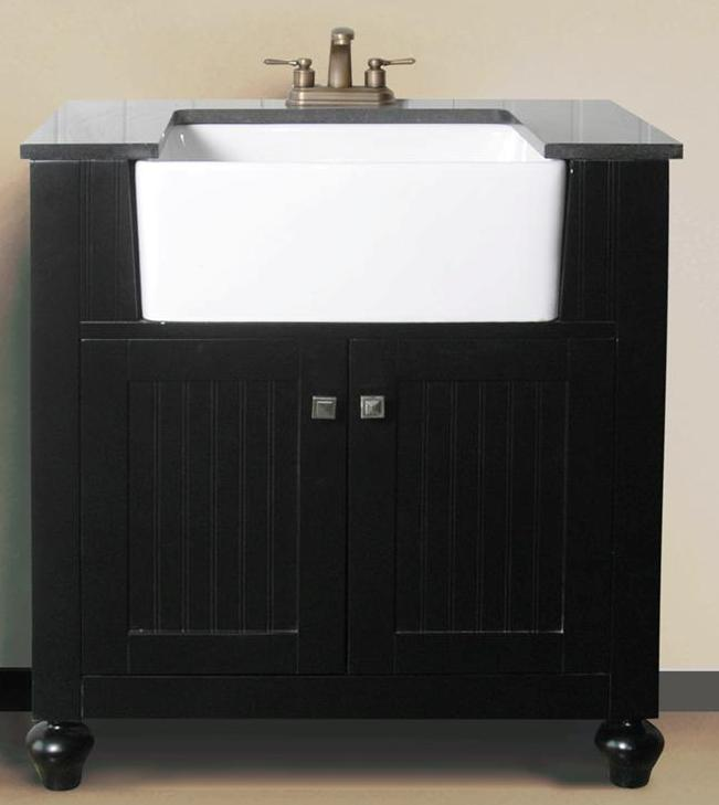 Narrow Depth Vanity | 14-19 in. Vanity | Limited Space Vanity