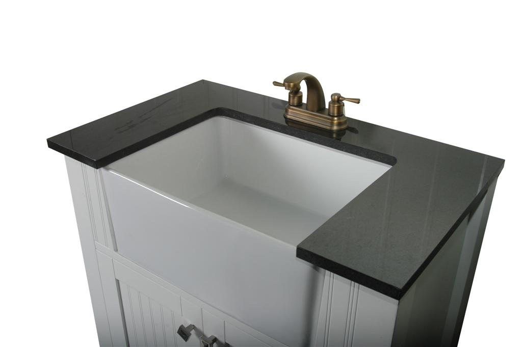 Narrow Depth Vanity | 15 To 20 In. Dept Vanity | Space ...